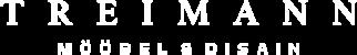 TREIMANN MÖÖBEL & DISAIN Logo